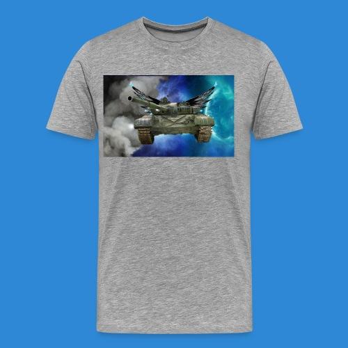 T72 - Men's Premium T-Shirt