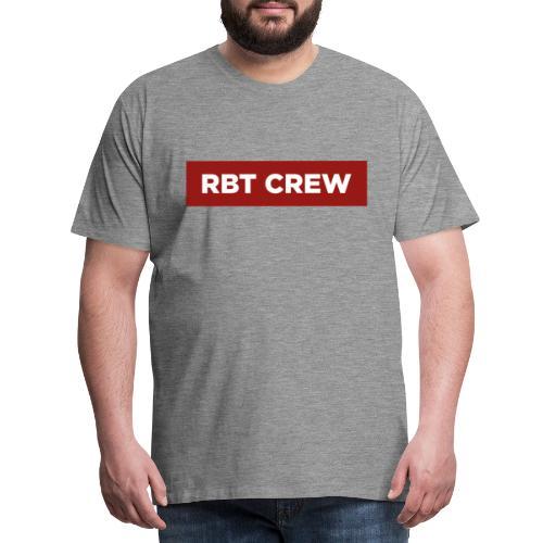 Reste Bien Tranquille ! - T-shirt Premium Homme