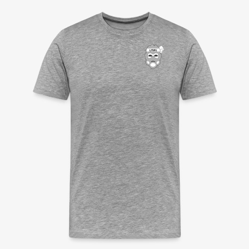 lawued png - T-shirt Premium Homme