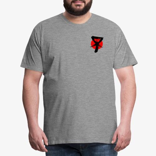 Japan 02 Nessilisme - T-shirt Premium Homme