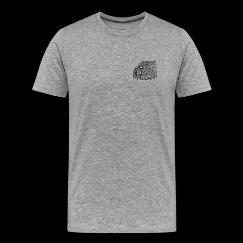 Viperfish T-shirt - Maglietta Premium da uomo