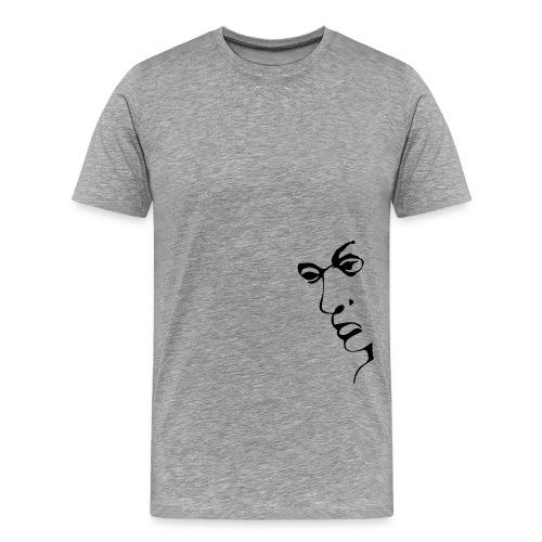 liar - Premium-T-shirt herr