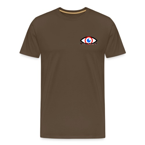 osintninja - Premium T-skjorte for menn