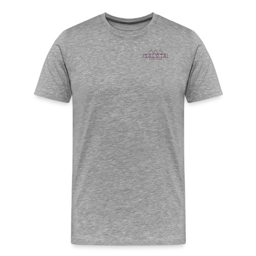 Salota Brand Image - Men's Premium T-Shirt