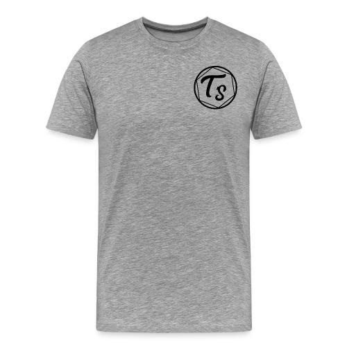 Tyno'S - T-shirt Premium Homme