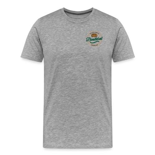 Bierstueberl Deuerling 17032020 - Männer Premium T-Shirt