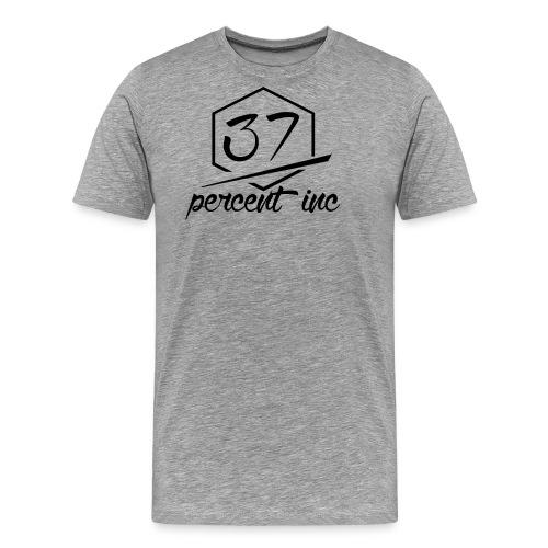 THIRTY SEVEN CLASSIC - Männer Premium T-Shirt