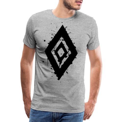 Techno Style - Männer Premium T-Shirt