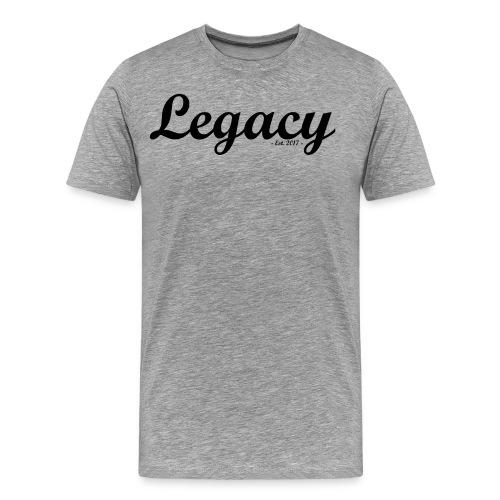Legacy Original - Light - Men's Premium T-Shirt