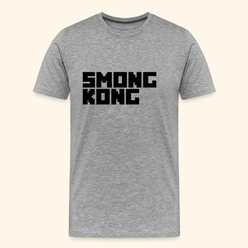 Smong kong merkevare - Premium T-skjorte for menn