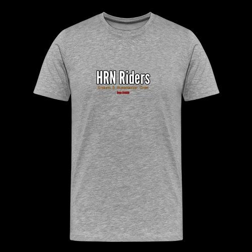 Hrn Design - Männer Premium T-Shirt