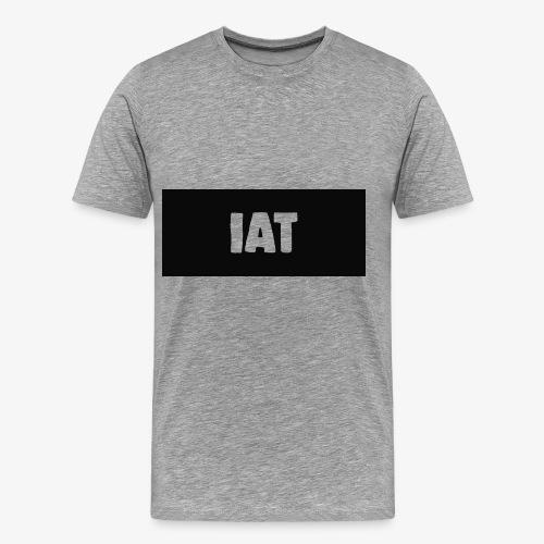 IAT - Men's Premium T-Shirt
