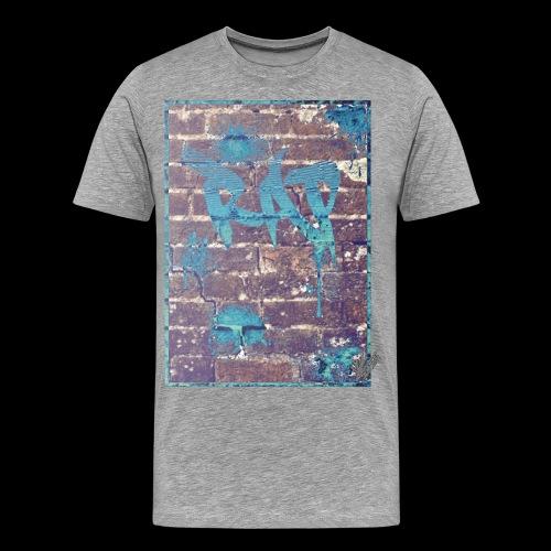 Signature png - T-shirt Premium Homme