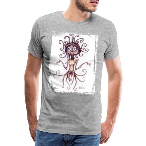 Sally - Maglietta Premium da uomo
