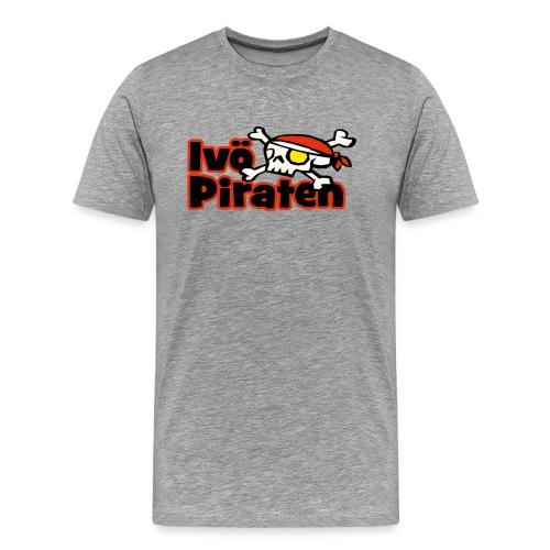 ivöpiraten - Premium-T-shirt herr
