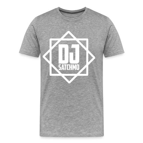 DJ Satchmo Merchandise - T-shirt Premium Homme