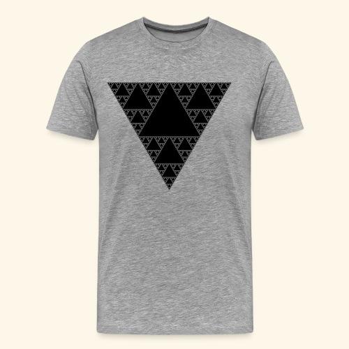 pyrr png - Men's Premium T-Shirt