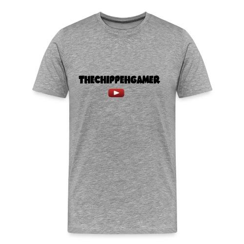 CHIP - Men's Premium T-Shirt