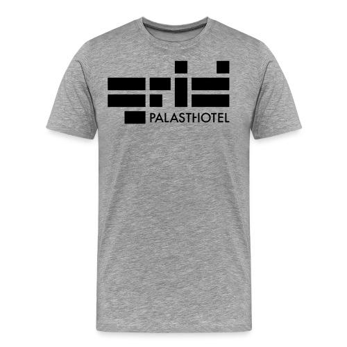 grid png - Männer Premium T-Shirt