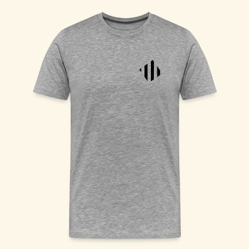 Matix Media Icon - Männer Premium T-Shirt