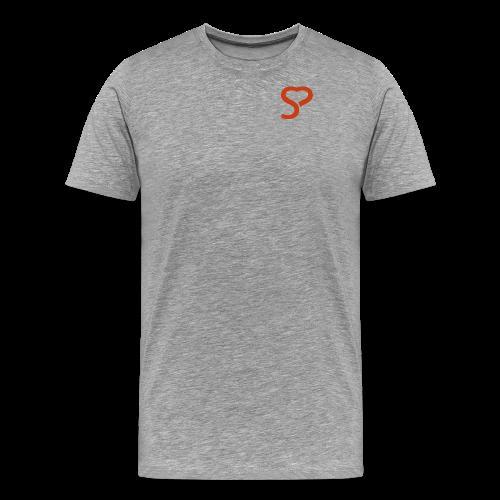 Lifestyle Collection - Männer Premium T-Shirt