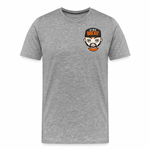 KingB - Men's Premium T-Shirt