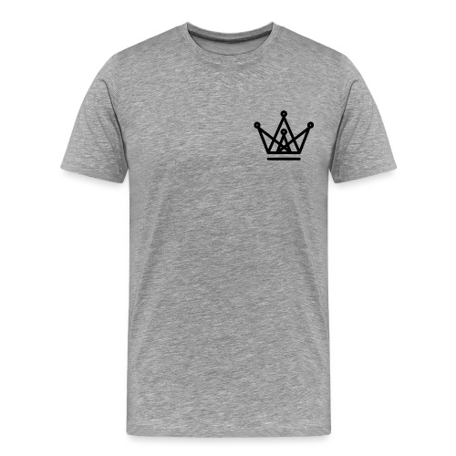 NDO KIING - Camiseta premium hombre