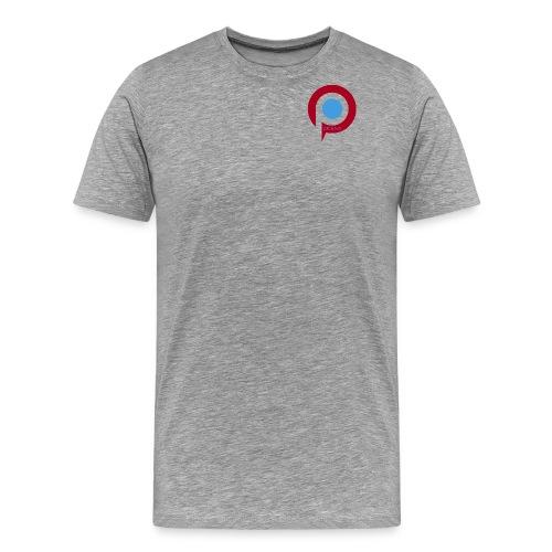 Pictab - Premium-T-shirt herr
