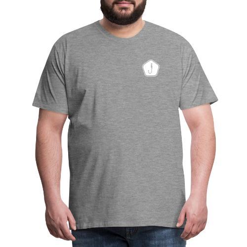 White Hook - Men's Premium T-Shirt
