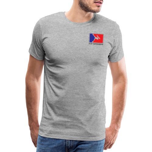 Fast Ball - Men's Premium T-Shirt
