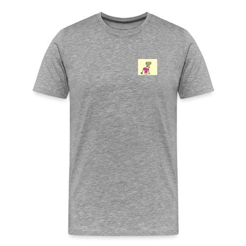 Quack - Men's Premium T-Shirt