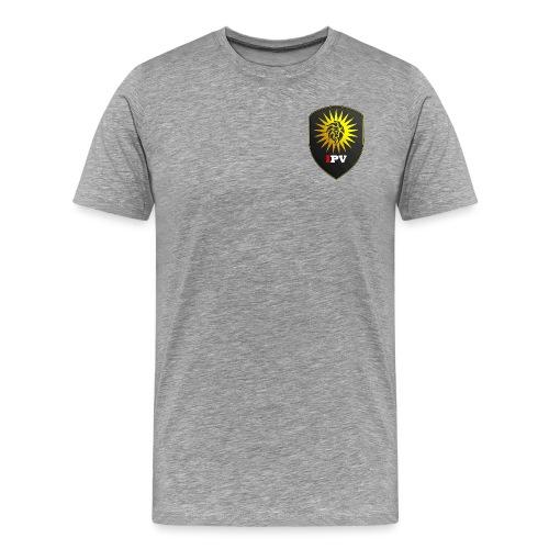 ipv gif - Men's Premium T-Shirt