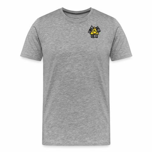 WaistHighView Wrapped Re - Men's Premium T-Shirt
