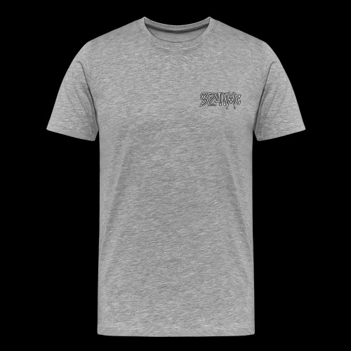 Official 9241Mc supporters Clothing - Men's Premium T-Shirt