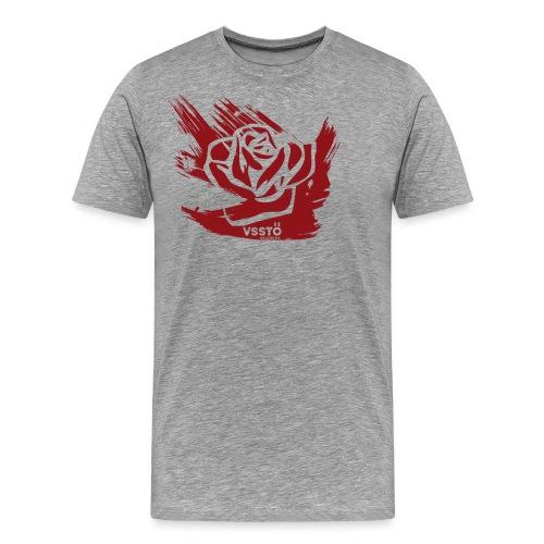 tshirt vaust png - Männer Premium T-Shirt