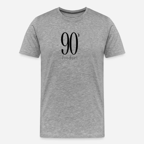 90 png - T-shirt Premium Homme