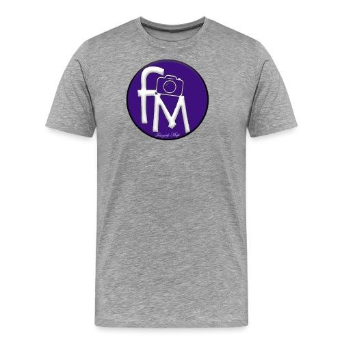 FM - Men's Premium T-Shirt