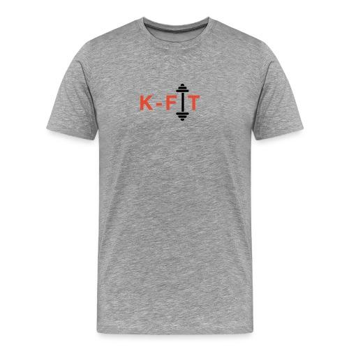 99E22698 DF7C 4CFB BB50 B30D31490778 - Men's Premium T-Shirt