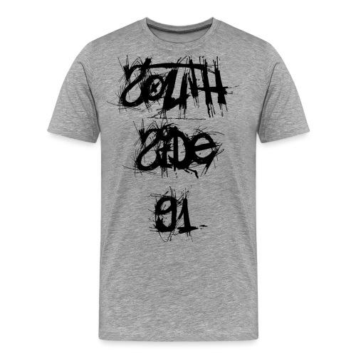 ss911 - Männer Premium T-Shirt