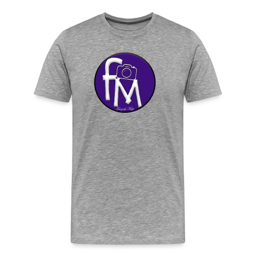 FM - Men's Premium T-Shirt
