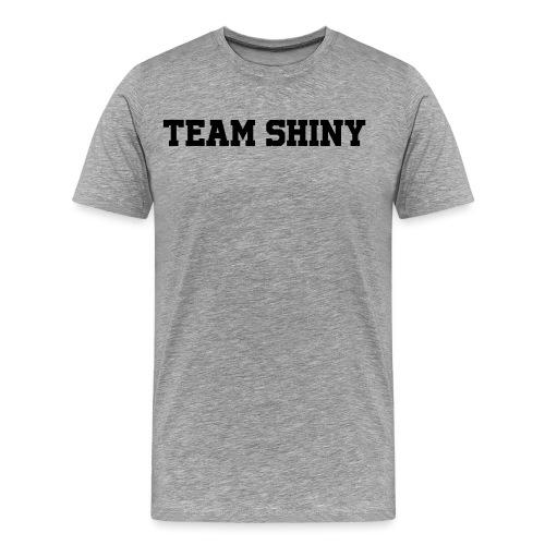 Team Shiny - T-shirt Premium Homme