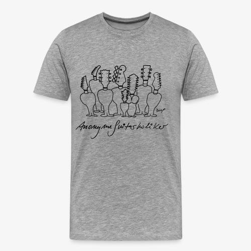 agh14 - Männer Premium T-Shirt