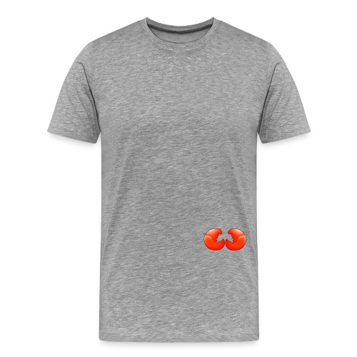 CrabCrib Wear - Männer Premium T-Shirt