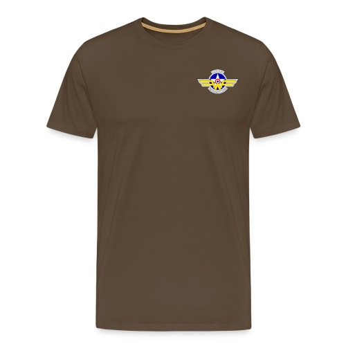 Logo French Wing - T-shirt Premium Homme