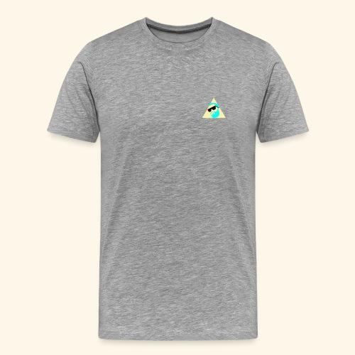 Pots - Camiseta premium hombre