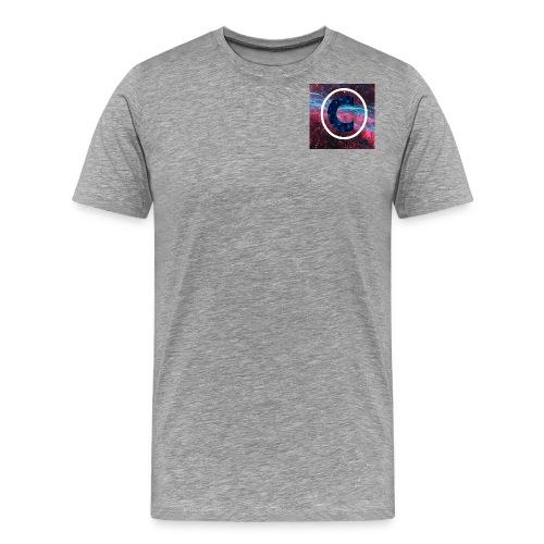 CaiVlogs Merch - Men's Premium T-Shirt