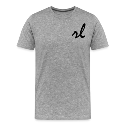 Royal Leiberl - Männer Premium T-Shirt