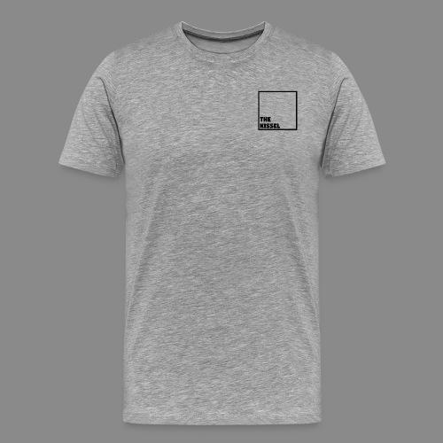 Kissel - Mannen Premium T-shirt