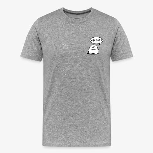 gosthy - Men's Premium T-Shirt