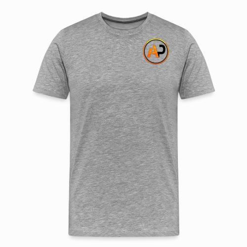 aaronPlazz design - Men's Premium T-Shirt